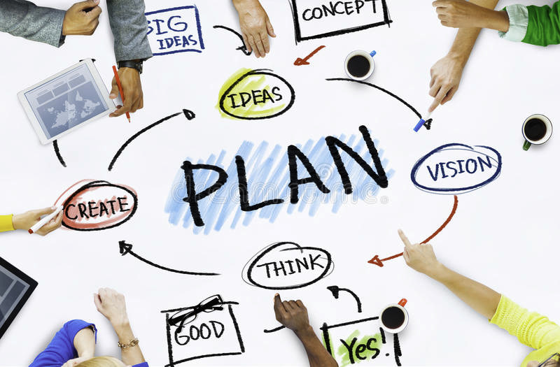 Strategic planning vital for measuring business success