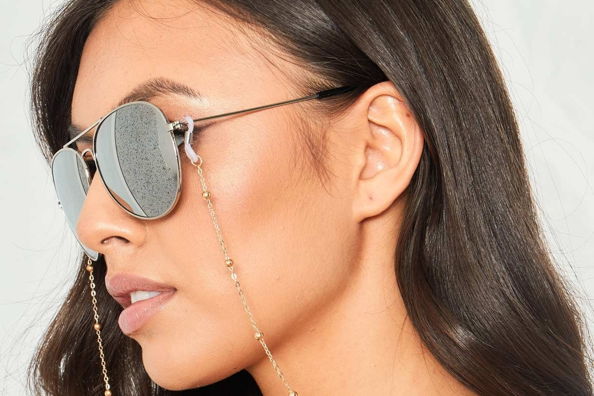 Style eyes: Eyewear add-ons - what hot's!