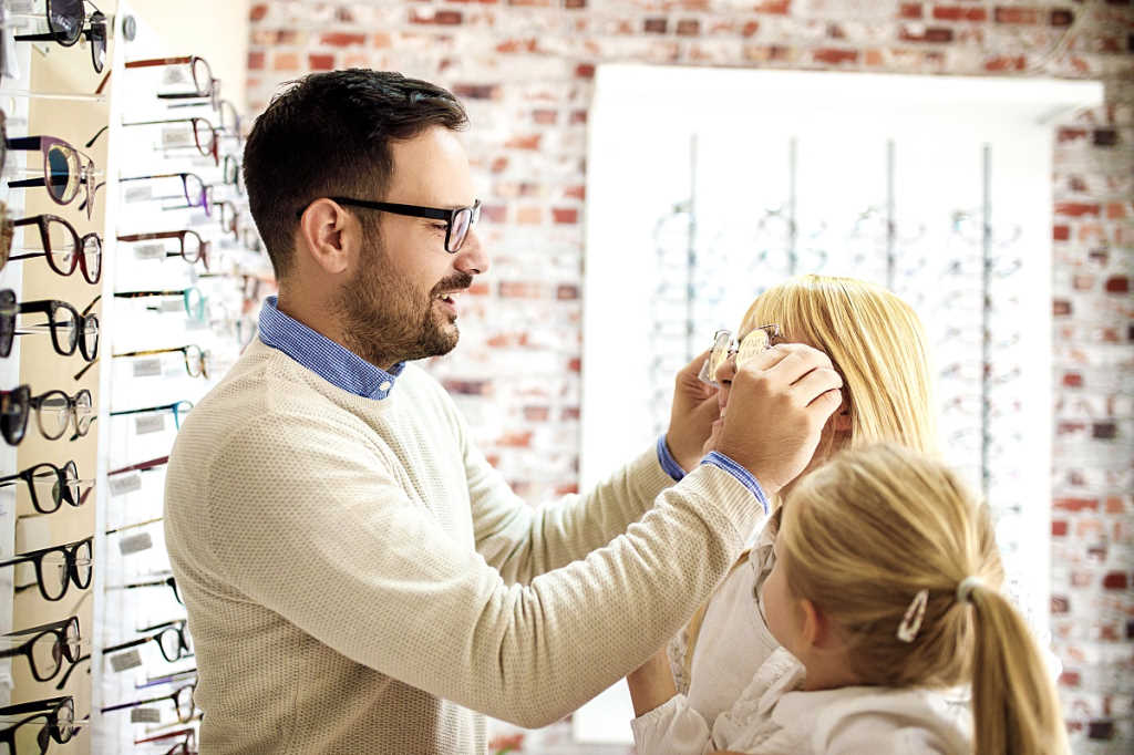 How to leverage your Dispensing Optician