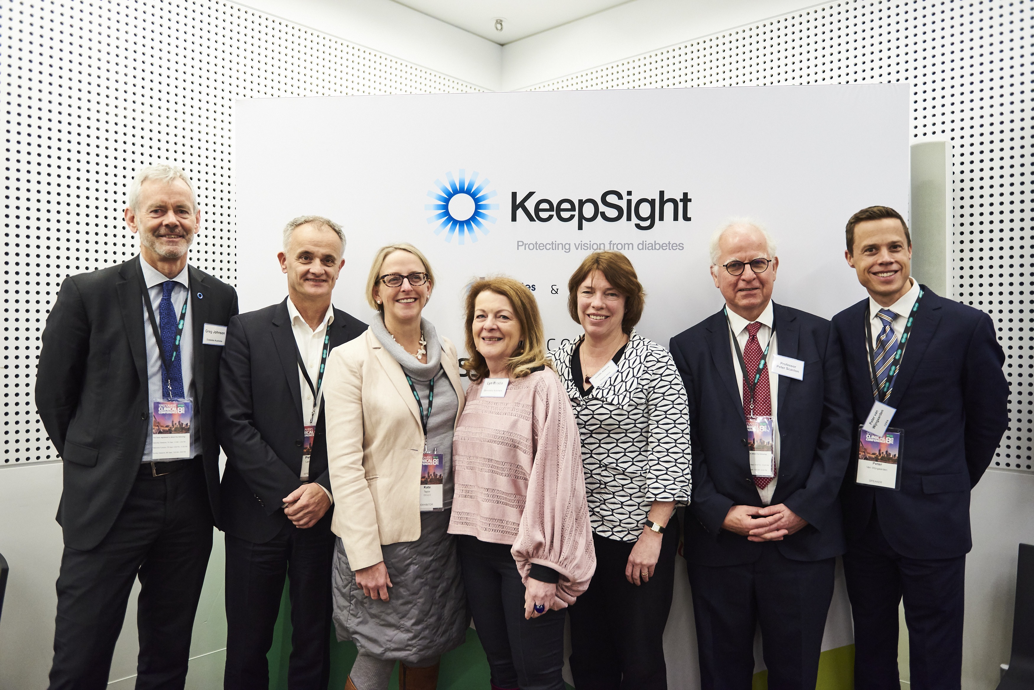 KeepSight: fighting diabetic eye disease in Australia