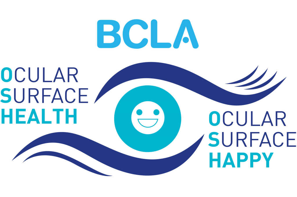 BCLA dry eye certificate now available downunder